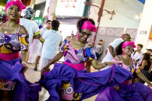 Festival Afrocaribeño de Veracruz