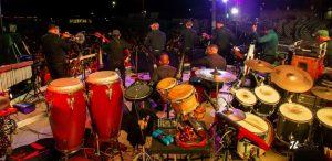 V Festival de la Salsa en Cuba
